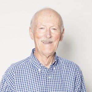 Peter Ross OAM
