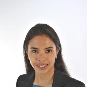 Sarah Florendo